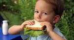 اگر کودکتان بد غذاست : جو فراست راهحل ارائه میدهد