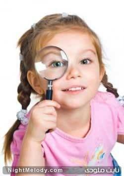 همه چیز در مورد پاسخگویی به سوالات مکرر کودک