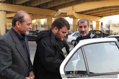 محمد مایلی کهن زندانی شد