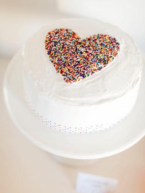 مدل کیک ولنتاین 93