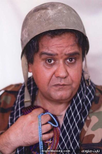اکبر عبدی