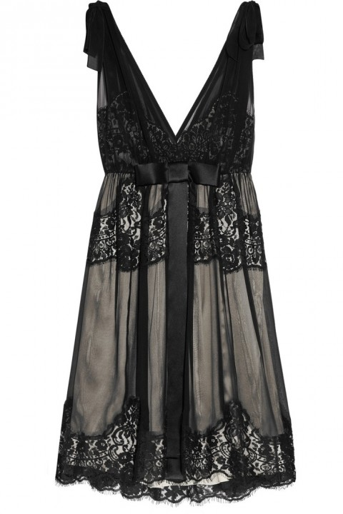 مدل لباس خواب های زنانه2015