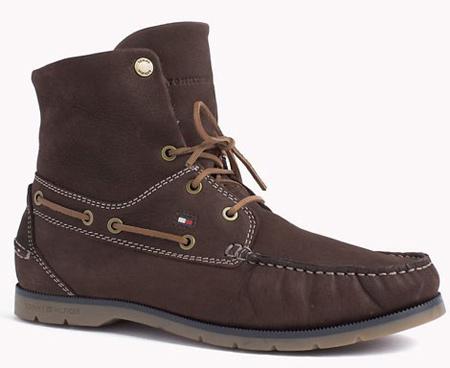 کفش مردانه برند تامی هیلفیگر
