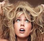 چاره موی آسیب دیده ترمیم است یا قیچی؟