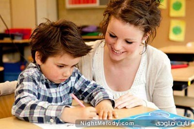نکاتی راجع به کلاس های فوق برنامه کودکان