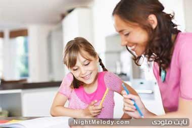 عزت نفس کودک تان را تقویت کنید