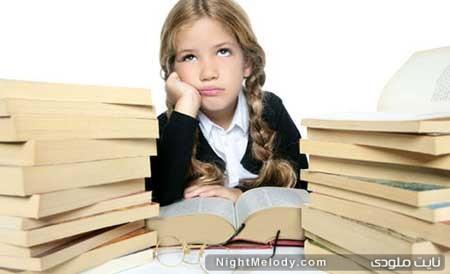 راهکارهای موفقیت در ایام امتحانات
