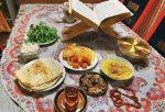 جلوگیری از سندروم ماه رمضان