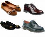 راهنمای خرید کفش استاندارد