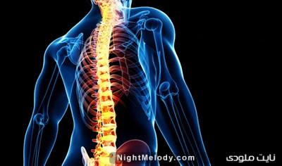 ورتبروپلاستی روشی برای درمان شکستگیهای ستون فقرات 