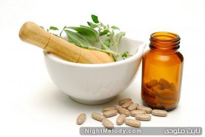 درمان سرخجه با داروهای گیاهی