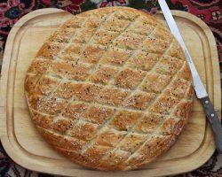 طرز تهیه نان رژیمی و خوش طعم برای صبحانه