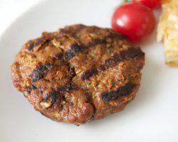 کباب صِرب، ترکیب گوشت و سوسیس