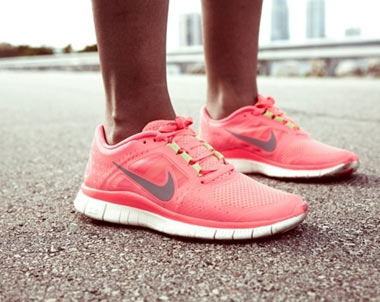 هنگام خرید کفش ورزشی به این نکات دقت کنید