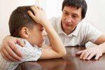 آموزش عذرخواهی به کودکان