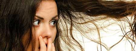 جلوگیری از ریزش مو با یک شامپو طبیعی