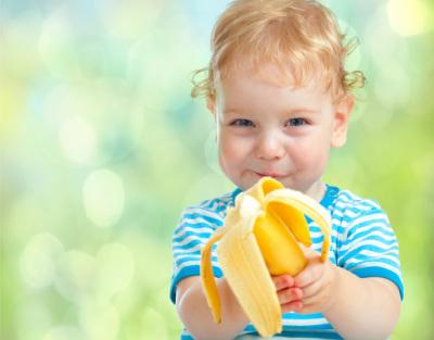 تغذیه کودکان یک تا سه ساله