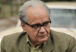 اکبر عبدی بازیگر حرفه ای ایرانی