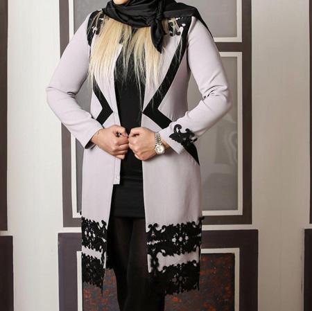 مدل مانتو عید نوروز