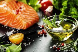 کاهش وزن از مسیر غذای بیشتر!