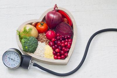 رژیم غذایی DASH رژیمی سالم برای کاهش فشار خون