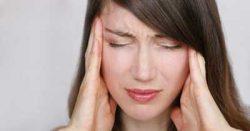 ارگاسم (اوج لذت جنسی) و سردرد ناشی از آن