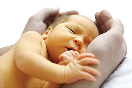 آیا زردی نوزاد همان هپاتیت است؟