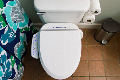 مزیت توالت ایرانی بر توالت فرنگی