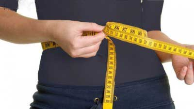 کوچک کردن شکم با 6 روش تضمینی!!