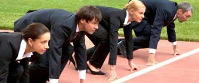 رقابت سالم انگیزه ورزش را افزایش میدهد