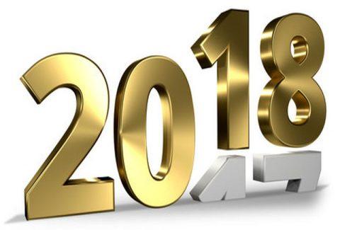 معرفی مدهای جدید سال ۲۰۱۸