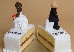 طلاق های زود هنگام امروزی به چه علت است؟
