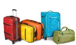 چگونه چمدان مسافرتی مناسبی انتخاب کنیم؟