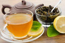 آشنایی با خواص بی نظیر چای آویشن