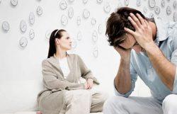 در روابط زناشویی این رفتارها خیانت محسوب می شود