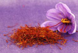 درباره ی زعفران و خواص آن چه می دانید؟