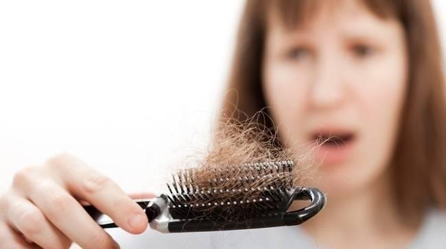 با ریزش موی خود مقابله کنید..!