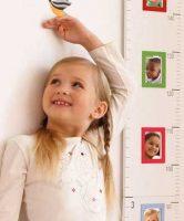قد کودکانتان را بطور طبیعی افزایش دهید