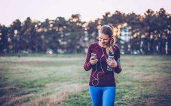 چطور به کمک پیاده روی به تناسب اندام برسیم؟