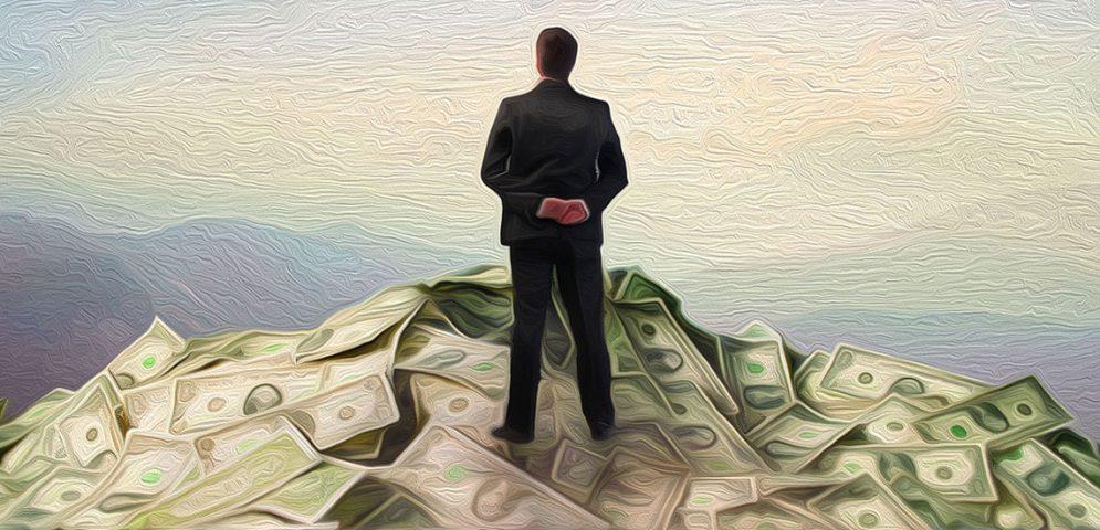 برای پولدار شدن باید چه اصولی را رعایت کنیم؟