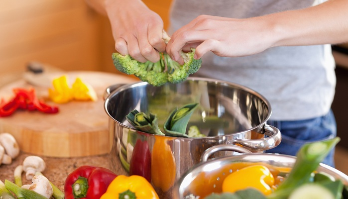 تغذیه مناسب برای پیشگیری از آرتریت