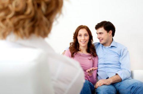 ضرورت انجام مشاوره قبل از ازدواج