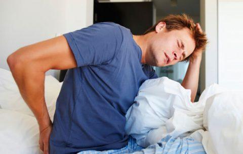به چه علت شبها چندین بار بیدار می شویم؟