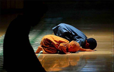 در رابطه با راز نماز چه می دانید؟
