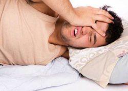 عواملی که سبب بی خوابی و کم خوابی در افراد می شود..!