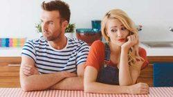 با راه های درست بحث کردن با همسرتان آشنا شوید..!