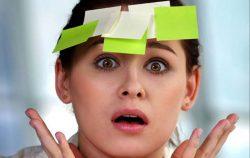 راهکارهایی برای بهبود و ارتقاء حافظه تان..!