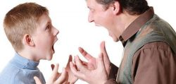 بروز خشم در نوجوانان به چه دلیل اتفاق می افتد؟