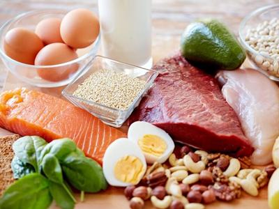 پروتئین بدون چربی چه فوایدی برای بدن انسان دارد؟