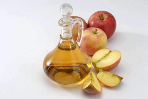 سرکه سیب چه فوایدی برای پوست و مو دارد؟